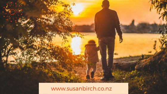 Susan Birch - Real Health Blog
