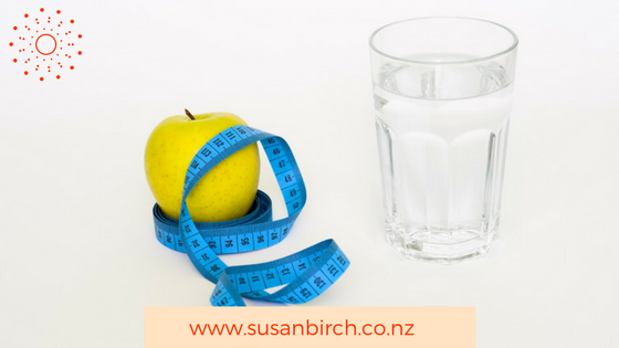 Susan Birch - Real Health Blog