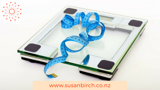 Susan Birch - Real Health Blog - Weight Loss