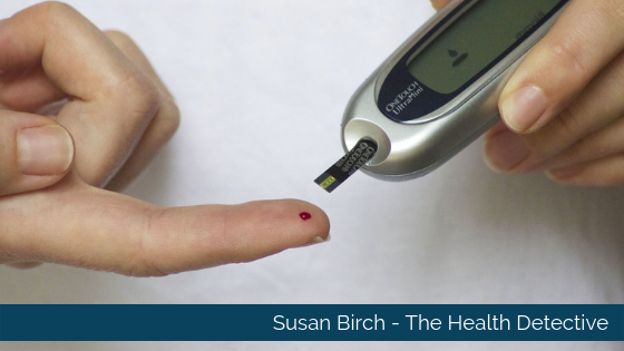 The real cause of Type-II diabetes